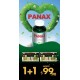 PANAX Çoban Çökertenli 90'lı Kapsül  KAMPANYA!! 1 set alana 1 set Hediye